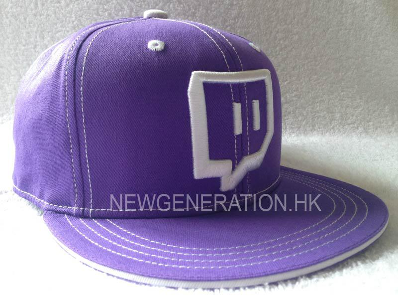 Custom Made Snapback Cap