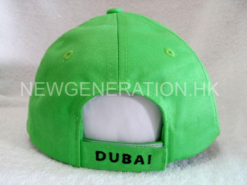 Snapback Cap With Flat Embroidery Logo5