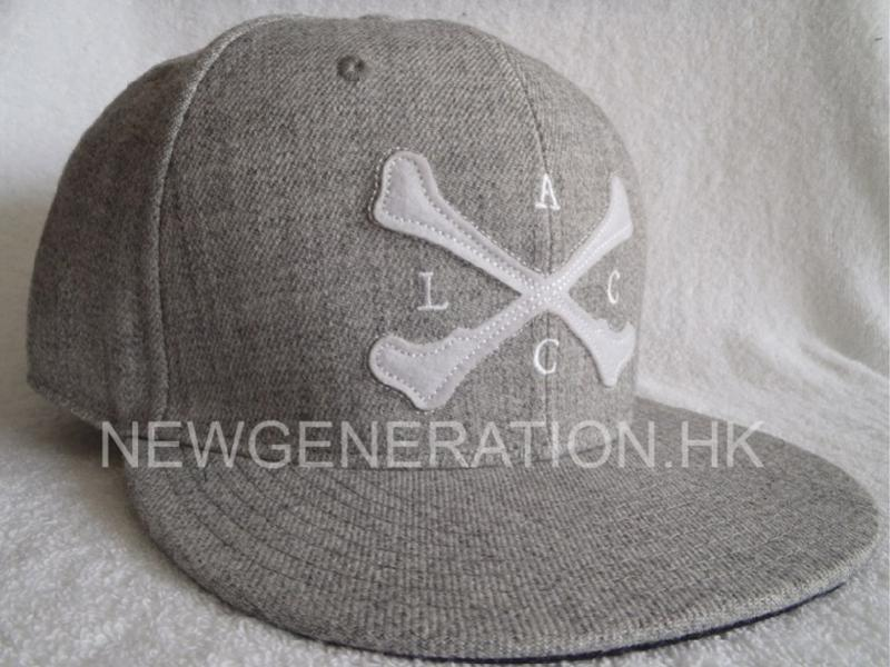 New Generation Custom Cap
