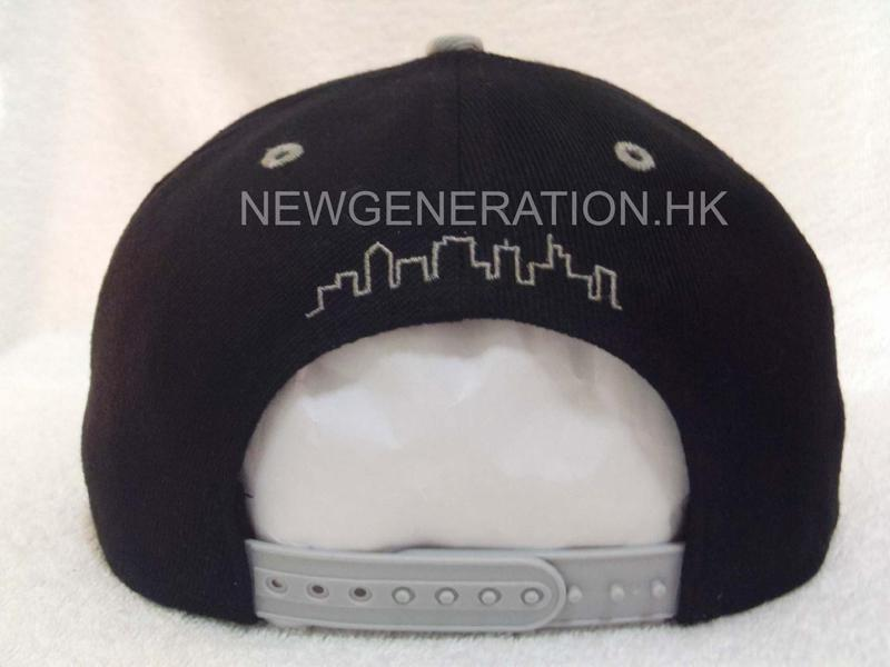 Acrylic Snapback Cap With 3d Embroidery Logo5