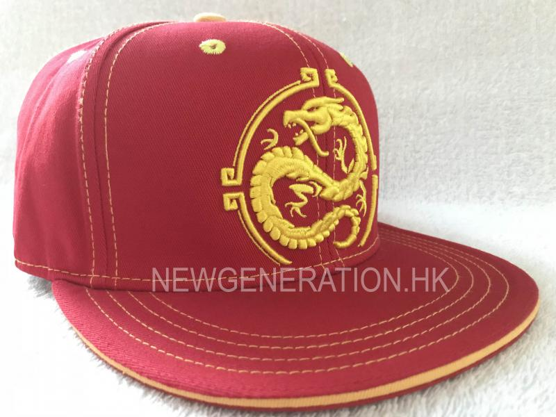 Custom Cap Manufactured
