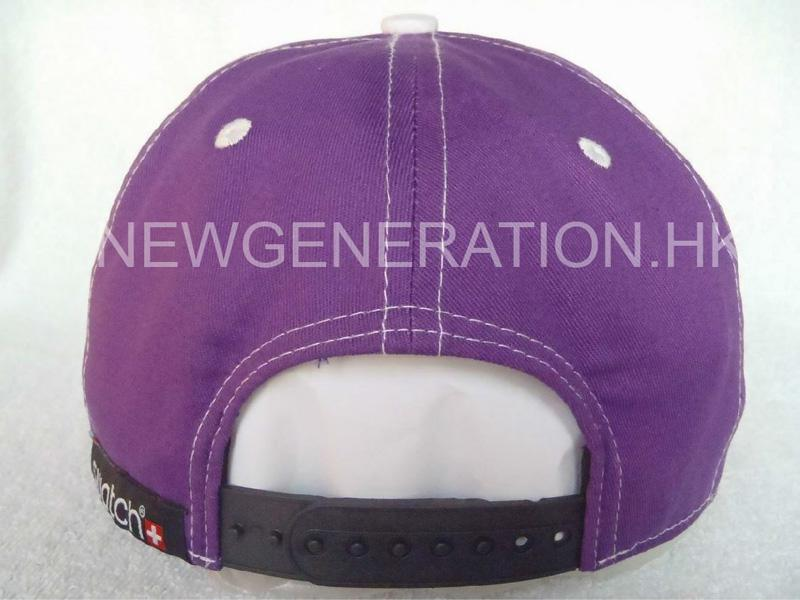 Swatch Cap With Satin Lining4
