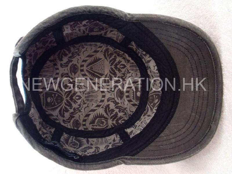 Cotton Military Cap5