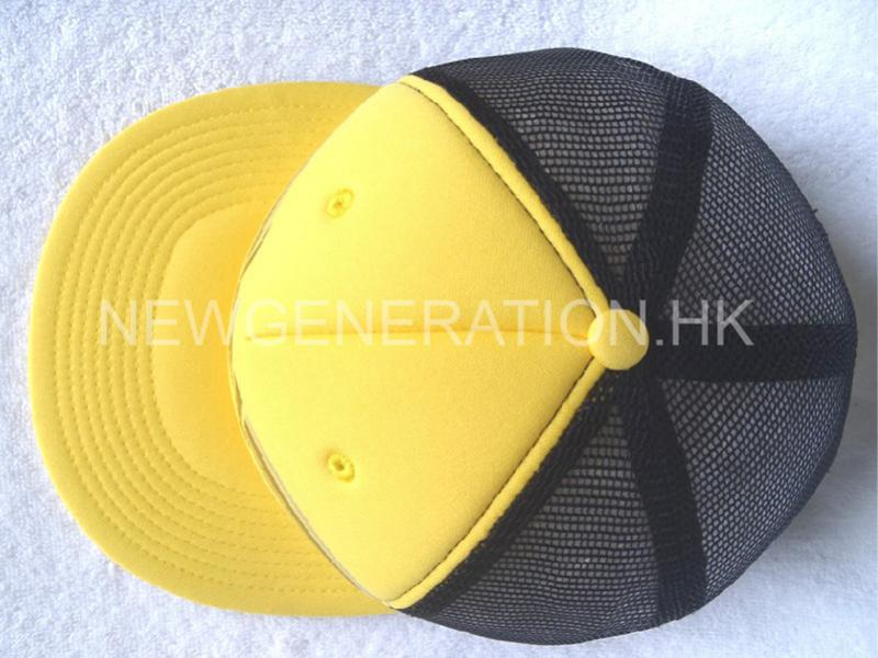 Harthuntington Trucker Cap With Foam Front5