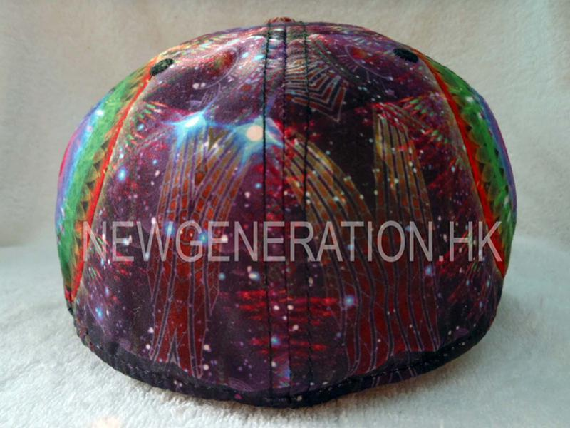 Sublimated Cap5