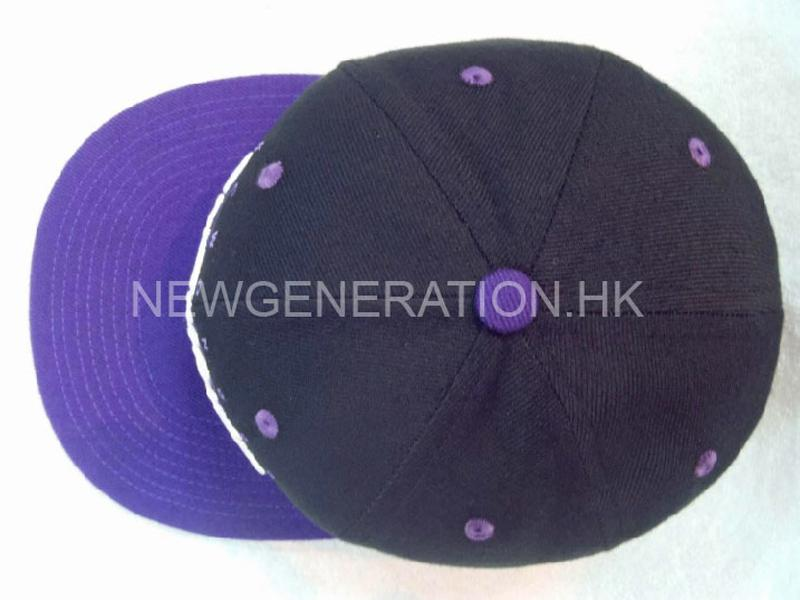 Custom Cap With 3d Embroidery4