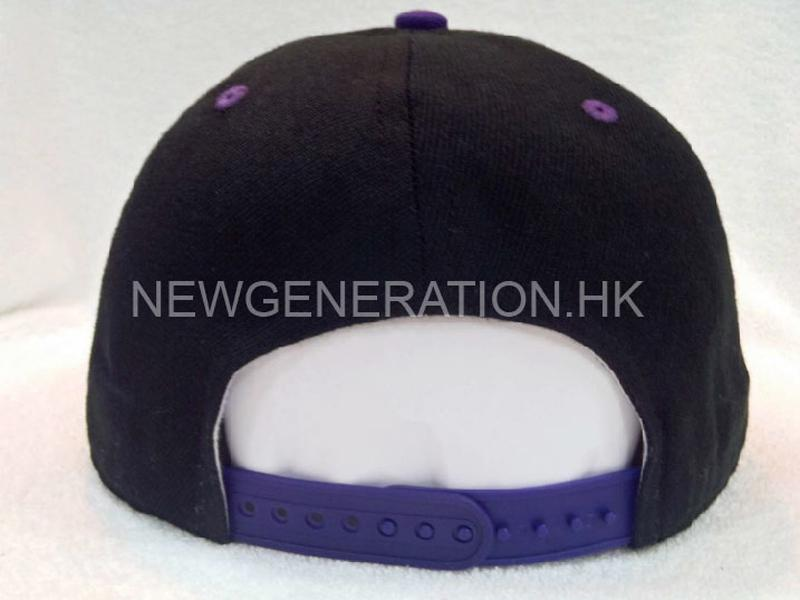 Custom Cap With 3d Embroidery5